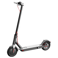 Электросамокат Xiaomi Mijia Electric Scooter 1S Чёрный
